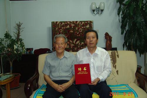 中共中央原工委书记中央组织部常务副部长赵宗